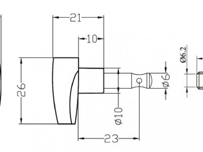 DJ733G-P15W Gear Ratio 1:22 - DEJUNG ENTERPRISE CO , LTD